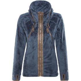 Kühl Flight Jacket Women blue